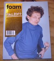 Foam #20: Talent