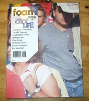 Foam #23: City Life