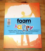 Foam #26: Happy
