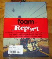 Foam #27: Report