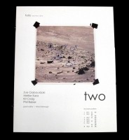 folio issue two
