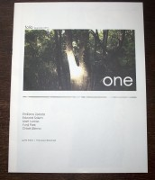 folio issue one