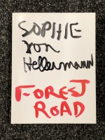 Forest Road (signed)