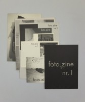 foto.zine nr.1 (full set)