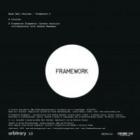 "Framework 2 (2 x 10"" vinyl)"