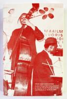 Free Jazz Communism