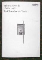 Posture Editions N° 4: La Chambre de Tania