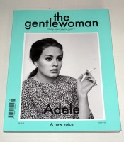 The Gentlewoman #3