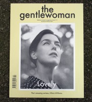 The Gentlewoman #4