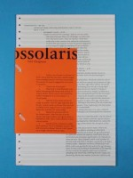 Glossolaris
