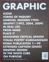 Graphic #11 - Ideas of design exhibition