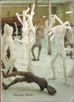 Martin Disler, Häutung und Tanz