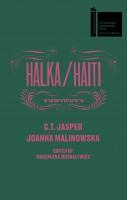 """Halka/Haiti 18°48'05""""N 72°23'01""""W: C.T. Jasper & Joanna Malinowska"""