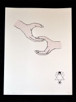 Hand Poster #4
