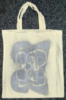 Untitled - Happy New Year (Tote bag)