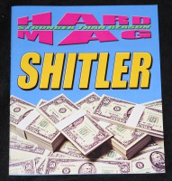 HARD MAG issue 7 - SHITLER