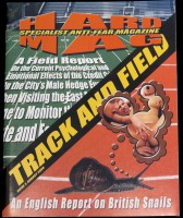 HARD MAG issue 3 - TRACK AND FIELD