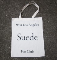 West Los Angeles Suede Fan Club