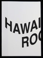 Hawaii Blue & Rocky