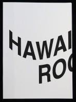 Hawaii Blue & Rocky