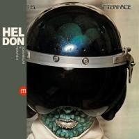 Heldon (Richard Pinhas) - Interface (LP)