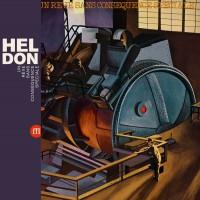 Heldon (Richard Pinhas) - Un Rêve Sans Conséquence Spéciale (LP)
