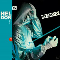 Heldon (Richard Pinhas) - Stand By (LP)