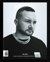 Highsnobiety Magazine Issue 17 - Kim Jones