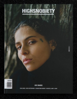 Highsnobiety Magazine Issue 17 - 070 Shake