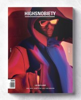 Highsnobiety Magazine Issue 18 - Lucien Clarke