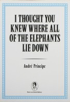 I Thought You Knew Where All of the Elephants Lie Down