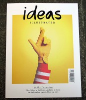 Ideas Illustrated - the Luck issue