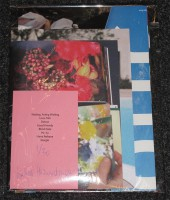 GIORGIO (inside) HANA IKEBANA (outside) Special Edition