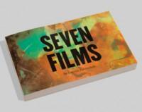 SEVEN FILMS - Loretta Fahrenholz - Susanne Pfeffer and Daniel Baumann (eds.) - Koenig Books