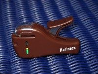 Harinacs - staple-free stapler