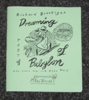 DREAMING OF BABYLON - part 1