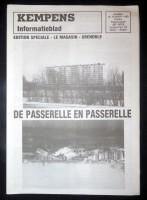 Kempens Informatieblad - Edition Speciale - Le Magasin - Grenoble