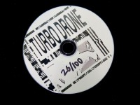 Turbo Drone 001 (CD)