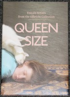 Queensize - Female Artists from the Olbricht Collection