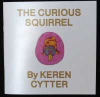 The Curious Squirrel