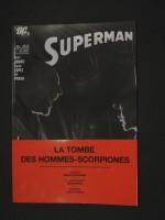 La Tombe Des Hommes-Scorpiones