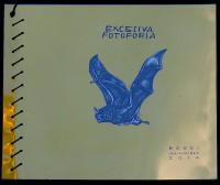 EXCESIVA FOTOFOBIA Book I