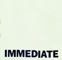 Immediate (vinyl)