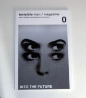 Invisible Man / Magazine Vol. 0
