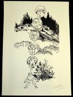 Isamu Gakiya Print