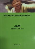 JAM (Green) - Jeff Yiu - N. E. O. (ed.) - Modes Vu