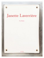 Janette Laverrière