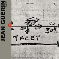 Jean Guérin - Tacet (LP)