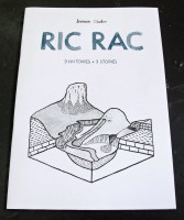 Ric Rac (signed)
