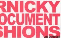 Jiri Cernicky : double document : pincushions
